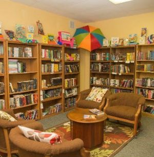 Werner Books Interior